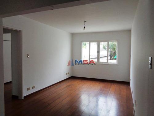 Imagem 1 de 24 de Apartamento À Venda Na Pompéia, Com 92 M² Au, Com 3 Dormitórios (1 Suíte), 1 Vaga De Garagem. Prédio Pequeno, Condomínio Baixo!!! - Ap6405