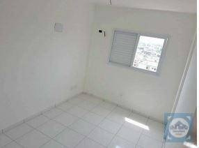 Imagem 1 de 20 de Apartamento Com 3 Dormitórios À Venda, 87 M² Por R$ 302.000,00 - Parque Bitaru - São Vicente/sp - Ap5726