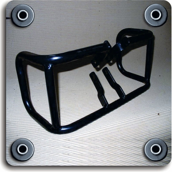 Defensa Motor Honda Cbx250 Twister 2001-2016