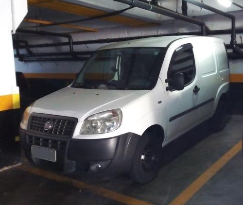 Imagem 1 de 7 de Fiat Doblô Cargo 2013 1.4