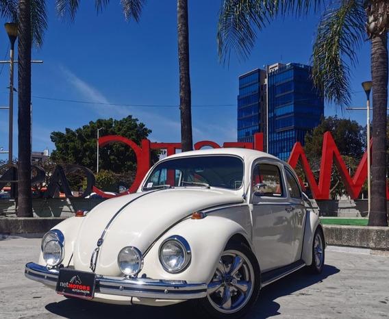 Volkswagen Sedan 1971