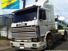 Scania R 113 360 1997
