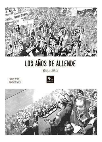 Imagen 1 de 4 de Los Años De Allende