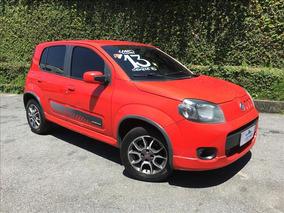 Fiat Uno Uno Sporting 1.4 Flex Manual