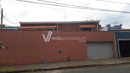 Imagem 1 de 26 de Casa À Venda Em Jardim Santa Genebra - Ca288631
