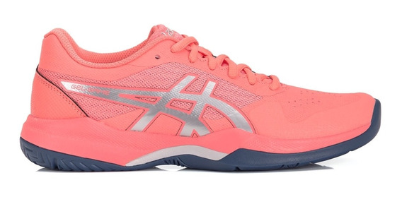 Tênis Asics Gel Game 7 Salmão