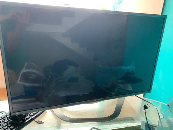 Smart Tv Lg 39 Polegadas - 39la6200 - Imagem Fica Sumindo