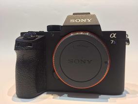 Sony A7sii Full Frame 4k