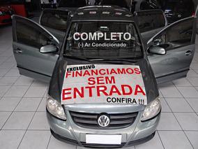 Volkswagen Fox 1.0 4p Completo (-) Ar Condicionado 2009