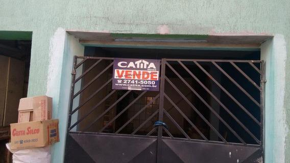 Sobrado Residencial À Venda, Cangaíba, São Paulo. - So11476