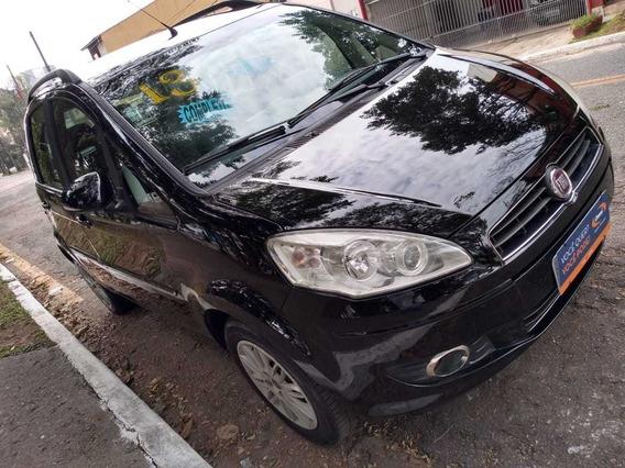 Fiat Idea 1.4 Attractive 1.4 (2013)