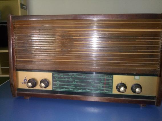 Radio Original Spacial Anos 60 ,4 Faixas Frete Gratis