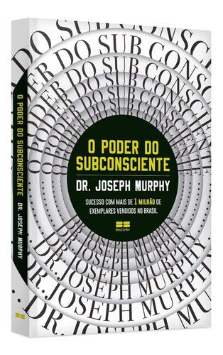 Livro O Poder Do Subconsciente - Dr. Joseph Murphy