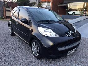 Peugeot 107 1.0 2011