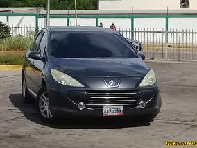 Peugeot 307 Xs Sedan - Sincronico