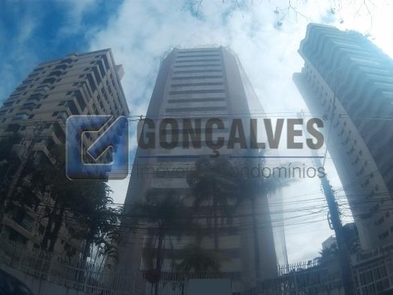 Venda Apartamento Sao Bernardo Do Campo Centro Ref: 50085 - 1033-1-50085