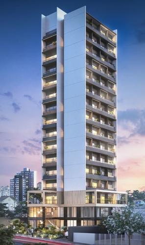 Cobertura Residencial Para Venda, Vila Olímpia, São Paulo - Co8792. - Co8792-inc