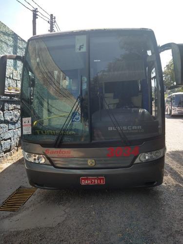 Imagem 1 de 15 de Ônibus Rodoviario Vw. Buscar Vista Bus 2005