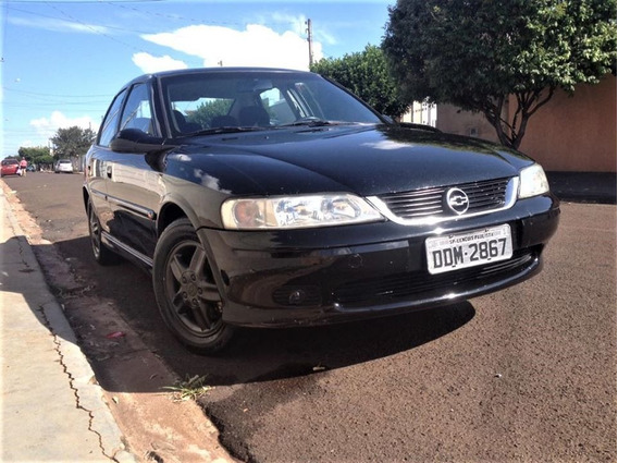 Chevrolet Vectra Cd