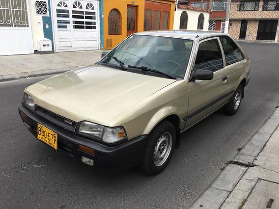 Mazda 323 323 Motor 1,300