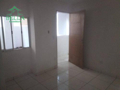 Sala Para Alugar, 25 M² Por R$ 400/mês - Vila Jaguara - São Paulo/sp - Sa0148