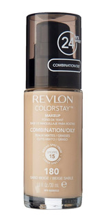 Maquillaje Revlon Colorstay Make Up 24hs
