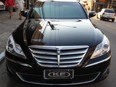 Hyundai Genesis 3.8 V6 24v Gasolina 4p Automático 2012/2013