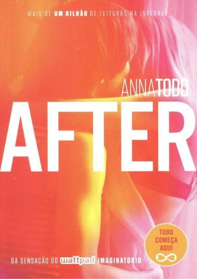 After 1 - Depois De...