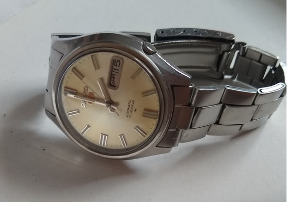 Relógio Masculino Seiko 17 Jewels 7009-8150/868384