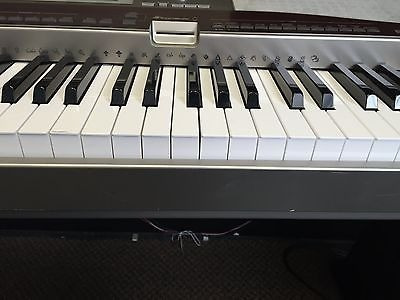 Piano Privia Casio Px-400r - Remate!!! - Bs  600,00