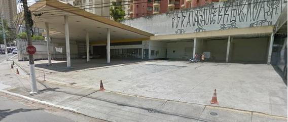 Terreno Padrão Em São Paulo - Sp - Te0006_sales