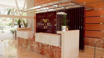 Imóvel Comercial Em Brooklin Paulista, São Paulo/sp De 257m² Para Locação R$ 19.999,00/mes - Ac136050