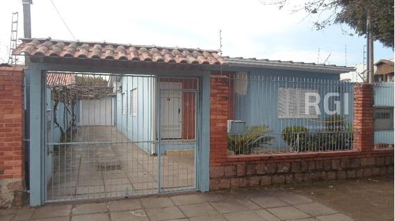 Casa Em Niterói Com 3 Dormitórios - Ex9678