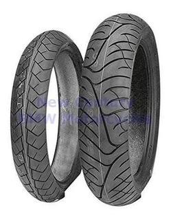 Bridgestone Bt-020 Battlax 200 / 50zr17 Neumático Trasero