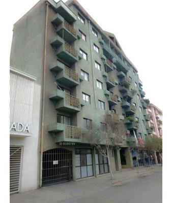 Campos 639 - Departamento 639