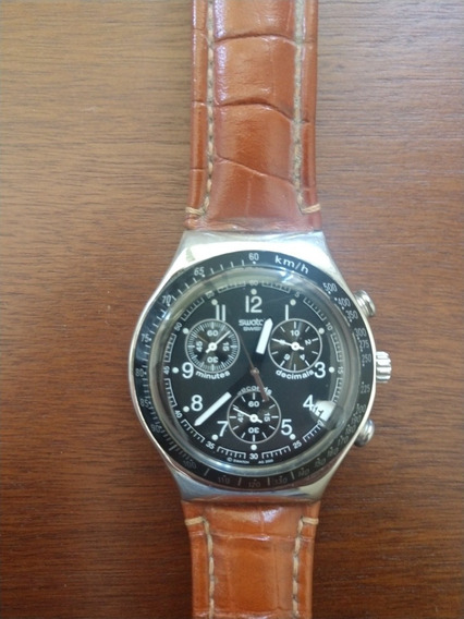 Relógio Swatch Irony Phoenix Suiço