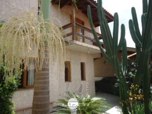 Casa Residencial Das Ilhas, Bragança Paulista, Sp - Ws9090-1