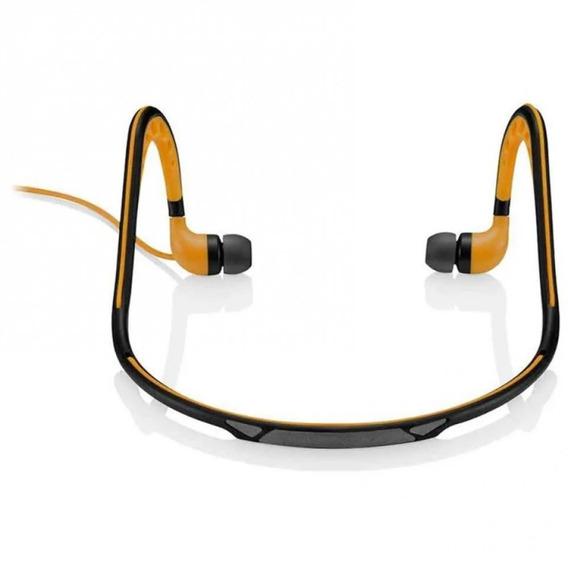 Earphone Sport Stereo Áudio Ph203