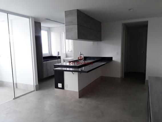 Excelente Apartamento No Sion 2 Quartos - 8629
