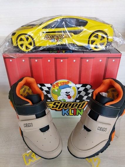 Tênis Speed Klin 0040
