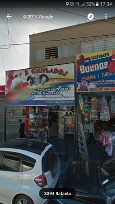 Local Comercial -pleno Centro Comercial- Zona Mayoristas