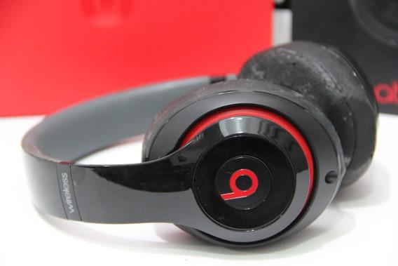 Headphone Beats Solo 2
