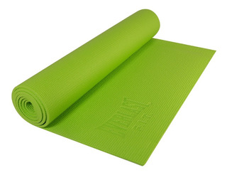 Mat De Yoga 6mm - Everlast