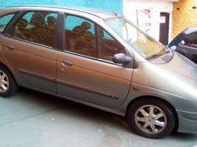Renault Scenic 1.6 16v Completa 2000