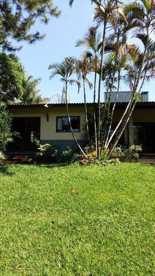 Casa De Campo Em Serra Negra, 3.000m² - 516