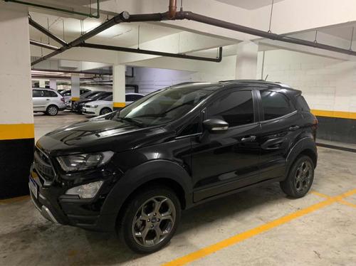 Ford Ecosport 2020 2.0 16v Storm 4wd Flex Aut. 5p