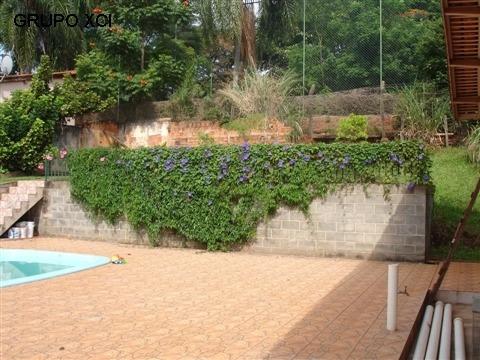 Chácara Residencial À Venda, Mansões Santo Antônio, Campinas - Ch0055. - Ch0055