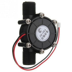 Mini Gerador Hidro Fluxo Da Água Dc 5 V 10 W Menor Preço