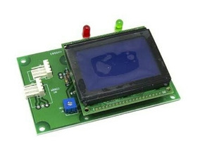 Lcd Display Moving Beam 200 5r