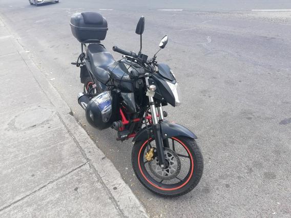 Suzuki Gixxer 150 18